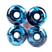 Roues Form Solid: Swirl Black Blue (52mm)