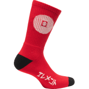 Chaussette Element: Tokyo Socks Red