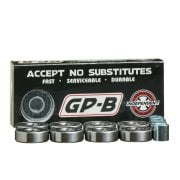 Roulements Independent: GP-B Box/8