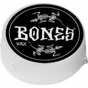 Wax Bones: Vato White/Sticker Black