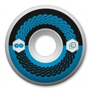 Roues Universal: Fluor 101A Blue (60mm)