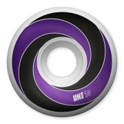 Roues Universal: Spiral Purple 101A (58mm)