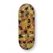 Planche Fingerboard  Blackriver: X-Wide Camo Green 33.3mm