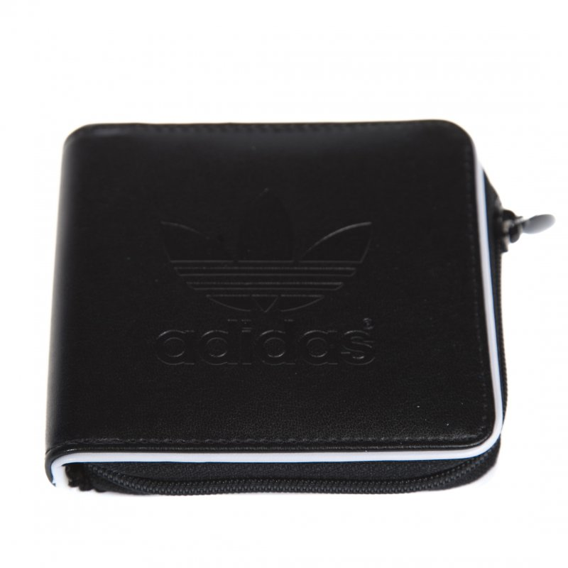 Portefeuille Adidas Originals: Wallet Pu BK