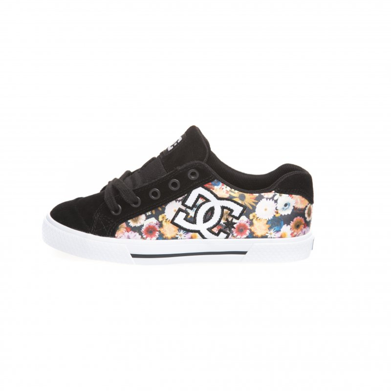 Basket Femme DC Shoes: Chelsea SE BKGR   Achat Venta