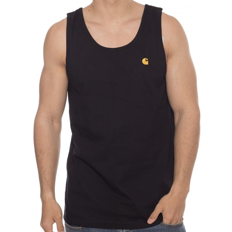 Débardeur Carhartt: Chase A-Shirt BK | Achat